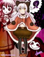 Nagisa Momoe Fan Art by arminis