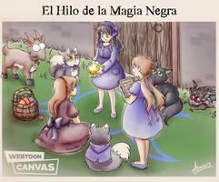 Witches Mini Coven