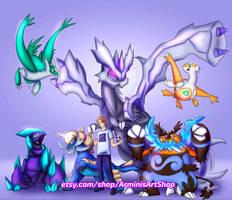 SamueL Shiny Team