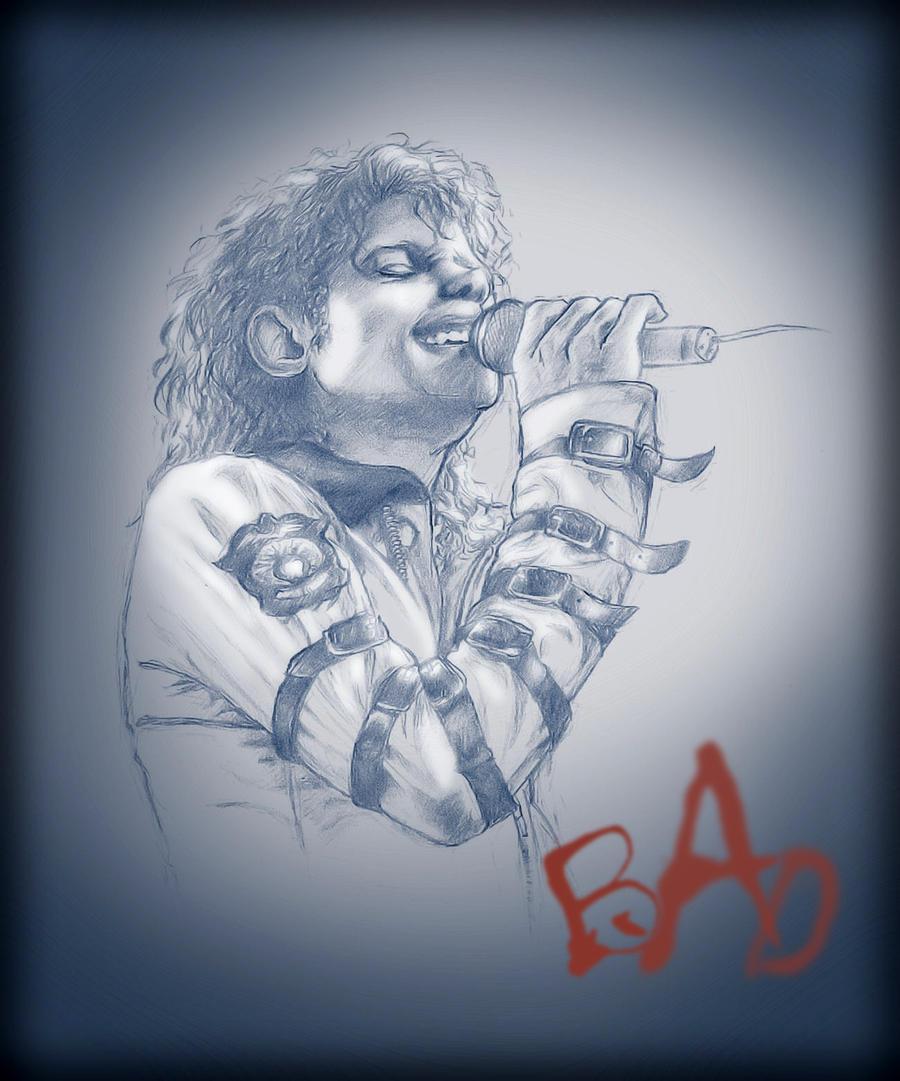 Ya Know I'm Bad... by Atarial