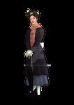 Disney Girls Collab- Mary Poppins