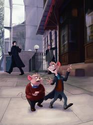 Baker Street V2