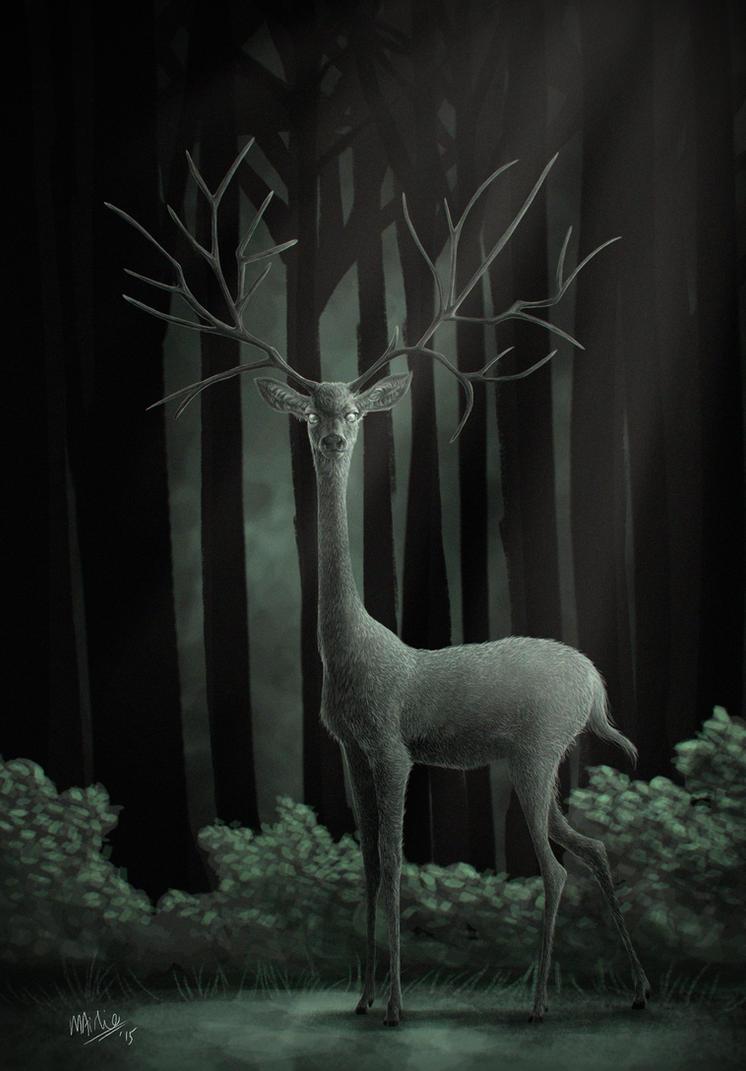 Spirit by Atarial