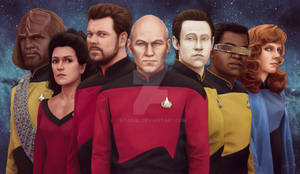 Star Trek Next Gen