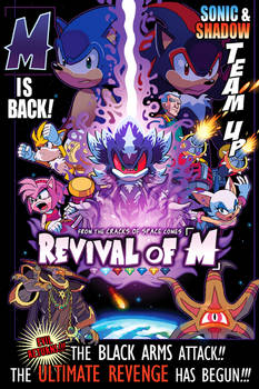 Revival of M (Colored)