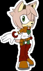 Oak by SonicWindAttack