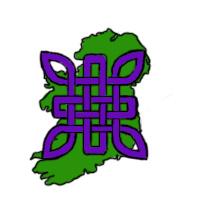 Celtic Knot Design by uncannyphantom