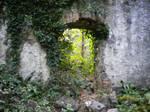 Ireland- Castle Ruins