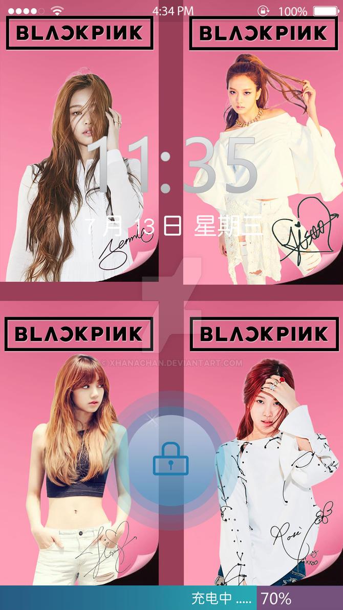 Blackpink Phone Wallpapers By Xhanachan On Deviantart