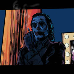 Can you introduce me as the Joker?
