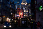A London Night