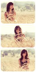 Summer by Ji-Owon