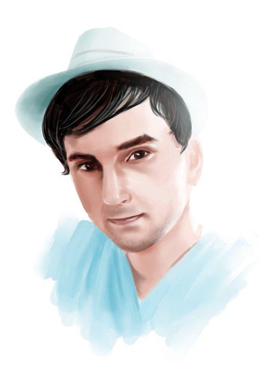 Albanos's Profile Picture