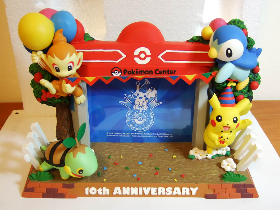 pokemon photo frame by graperyluke