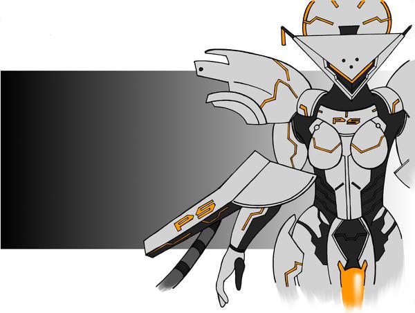 PhantasmaStriker's Profile Picture