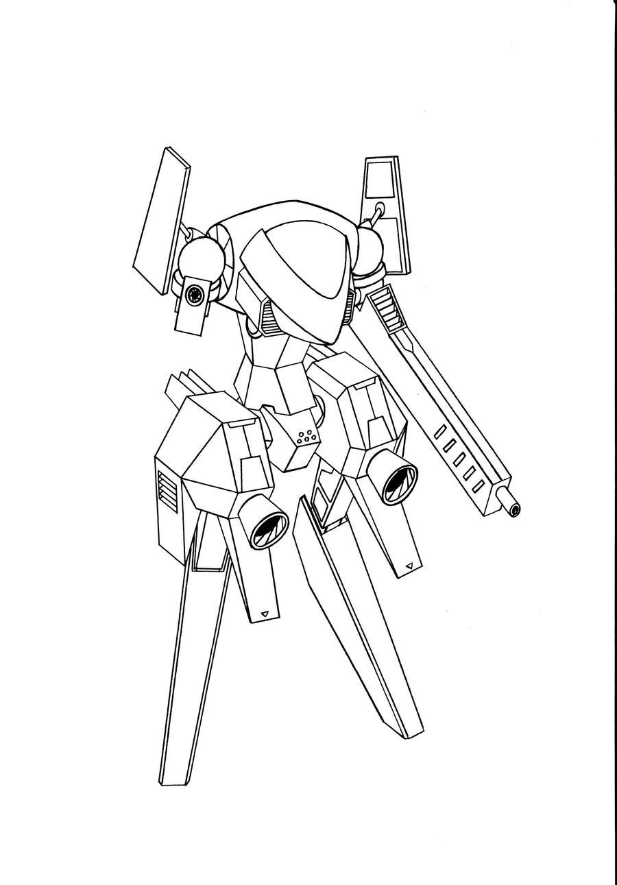 Long Arms by PhantasmaStriker