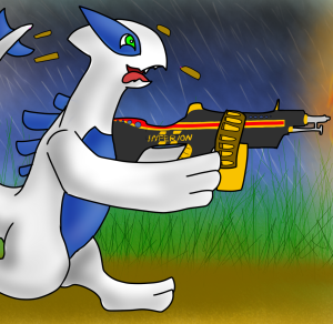 Lugia2490's Profile Picture