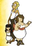 Gyro's Family