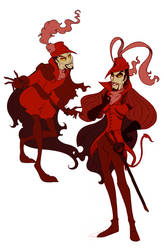 Mephistophles