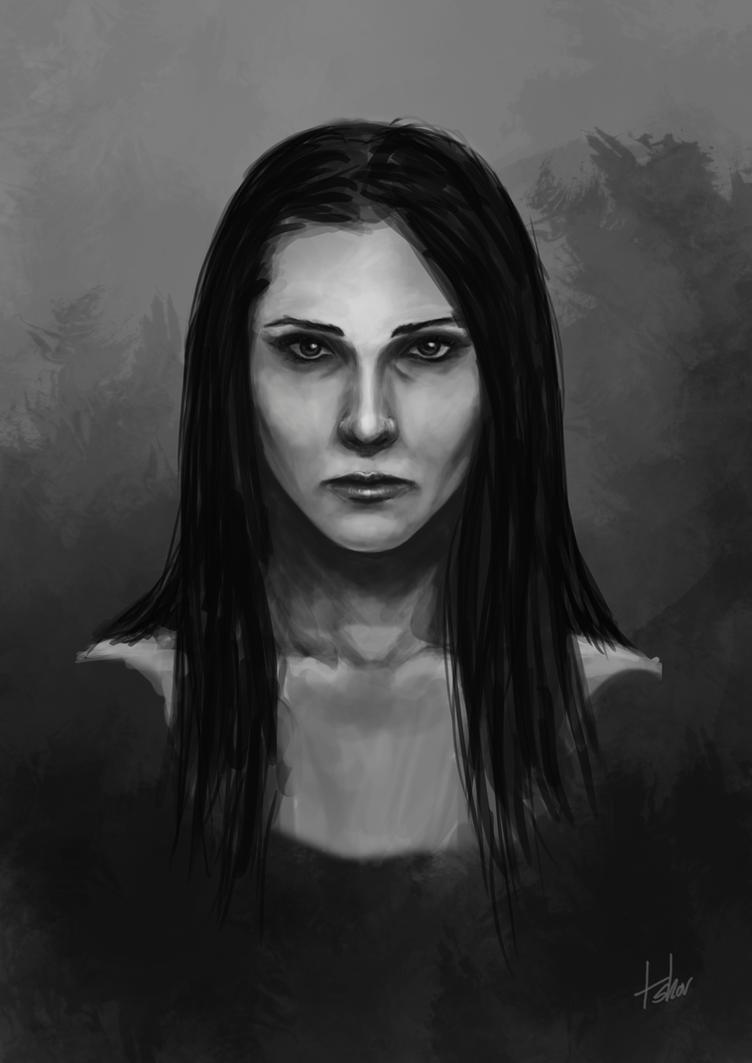 Female by tskov