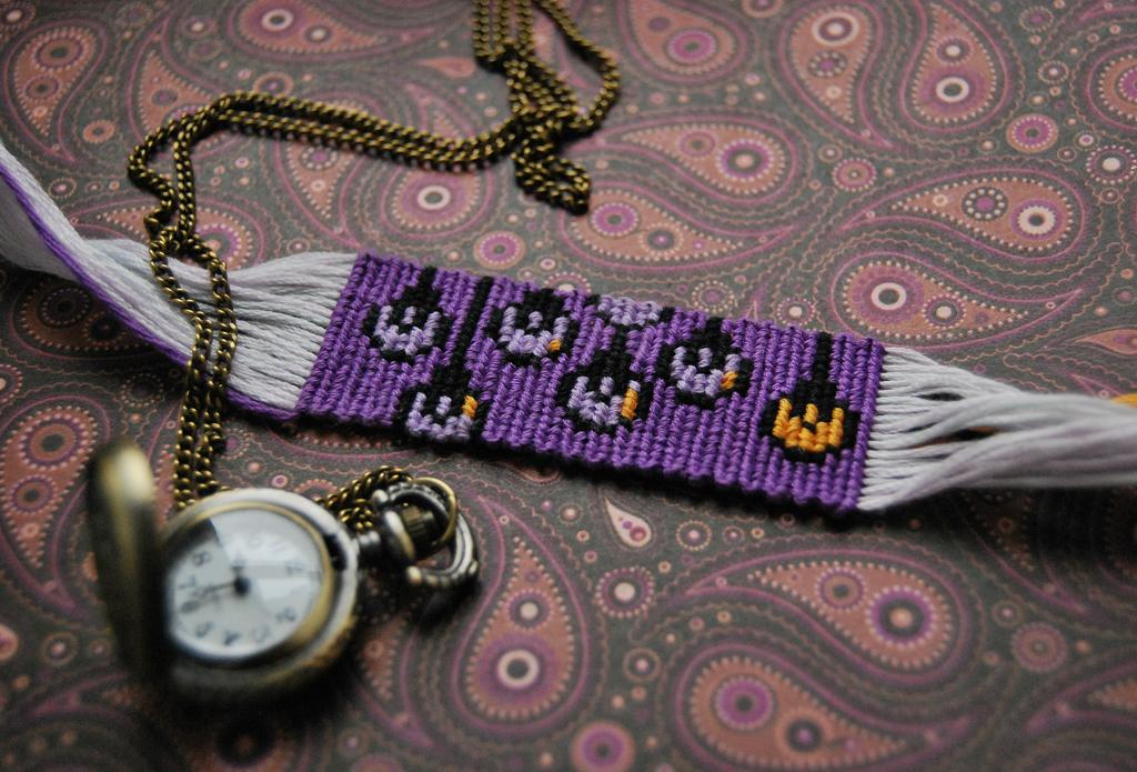 Friendship Bracelet by Simpelway