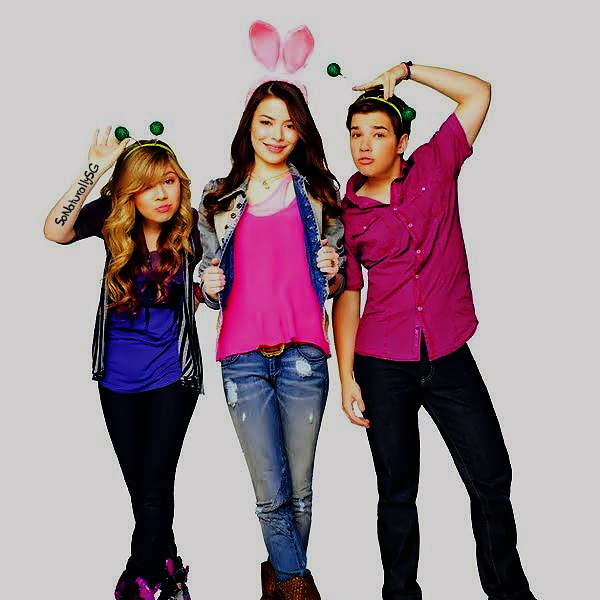 iCarly.Display by SoNaturallySG