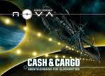 NOVA: CASH AND CARGO Cover