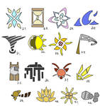 Symbol Compilation 27-42