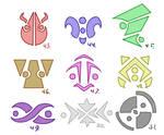 Symbol Compilation 43-51