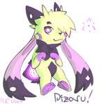 Char:: Pizaru