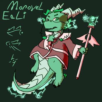 Char:: Morovel Eali