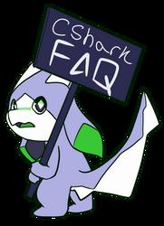 CSharks v1:: [FAQ][Obsolete]
