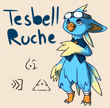 Char:: Tesbell Ruche