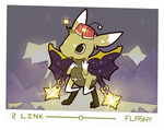 Illumothes:: Flashy 2-Link [Closed]