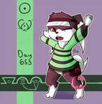 Daily Pic Day 653 - Magada