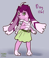 Daily Pic Day 1161 by RaoKurai