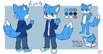 Commish:: Azure Fox