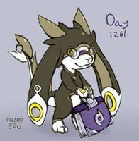 Daily Pic #1261 by RaoKurai