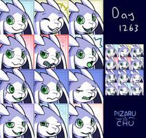 Daily Pic #1263 by RaoKurai
