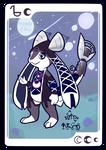 [Raffle] 16 of Moons ~ Starry Telescope [Closed]