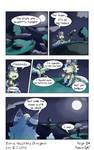 Zorua Mystery Dungeon - Arc 2 - Page 26