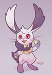 Rabbit Reverie: Star Bun