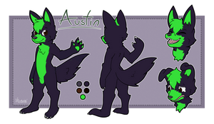 Comm: Austin Reference
