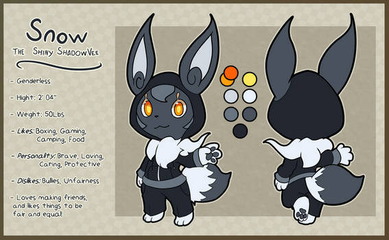 Comm: ShadowVee Reference