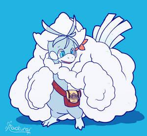 Comm: Flower Cloud