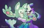 Comm: Gummy Hug