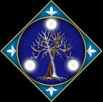 Noldor Banner