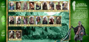 Kings of the Riddermark