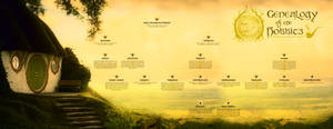 Genealogy of the Hobbits