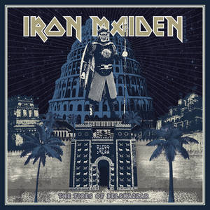 Iron Maiden - The Fires of Belshazzar